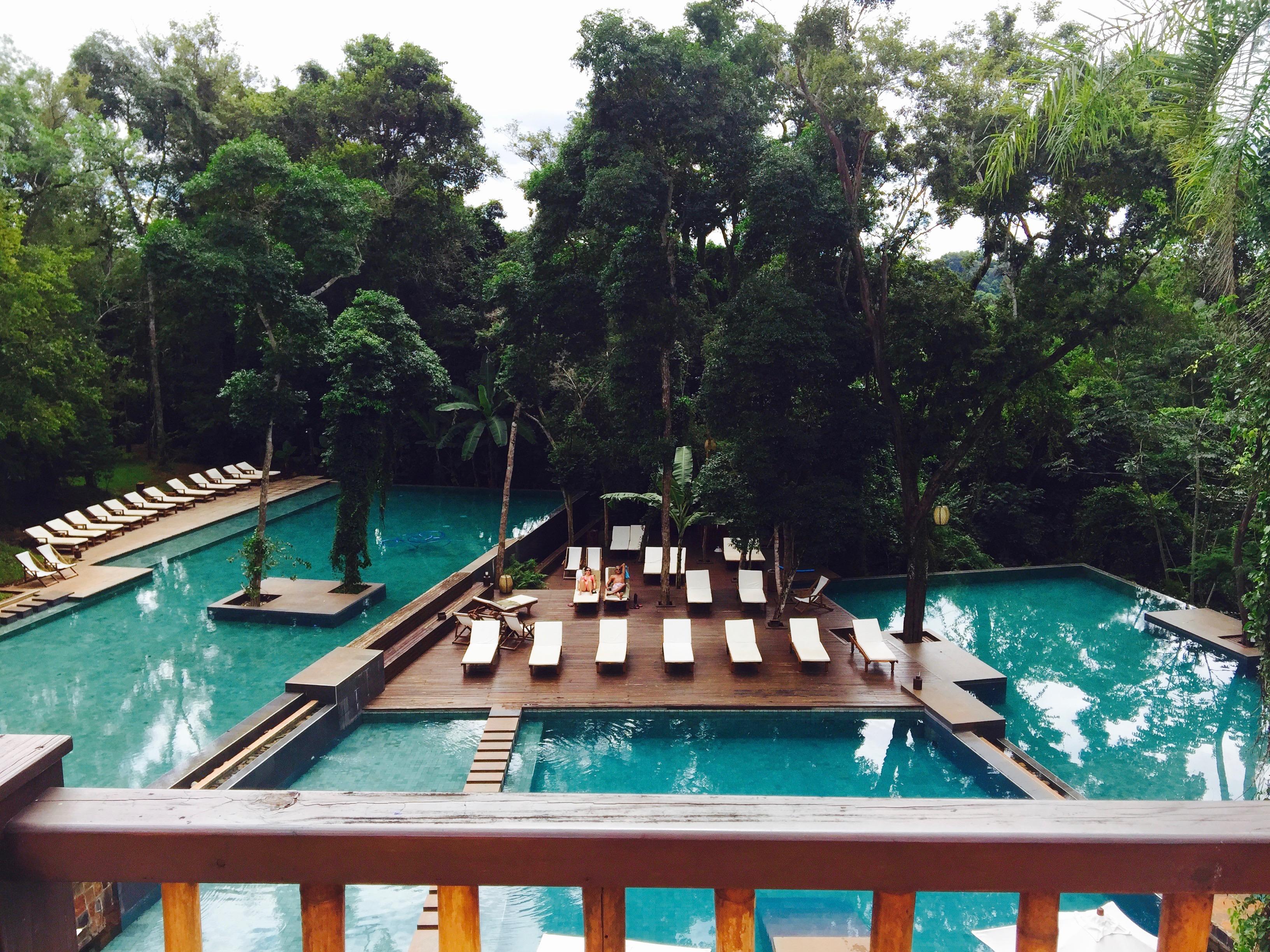 Loí Suites Iguazu Hotel argentina