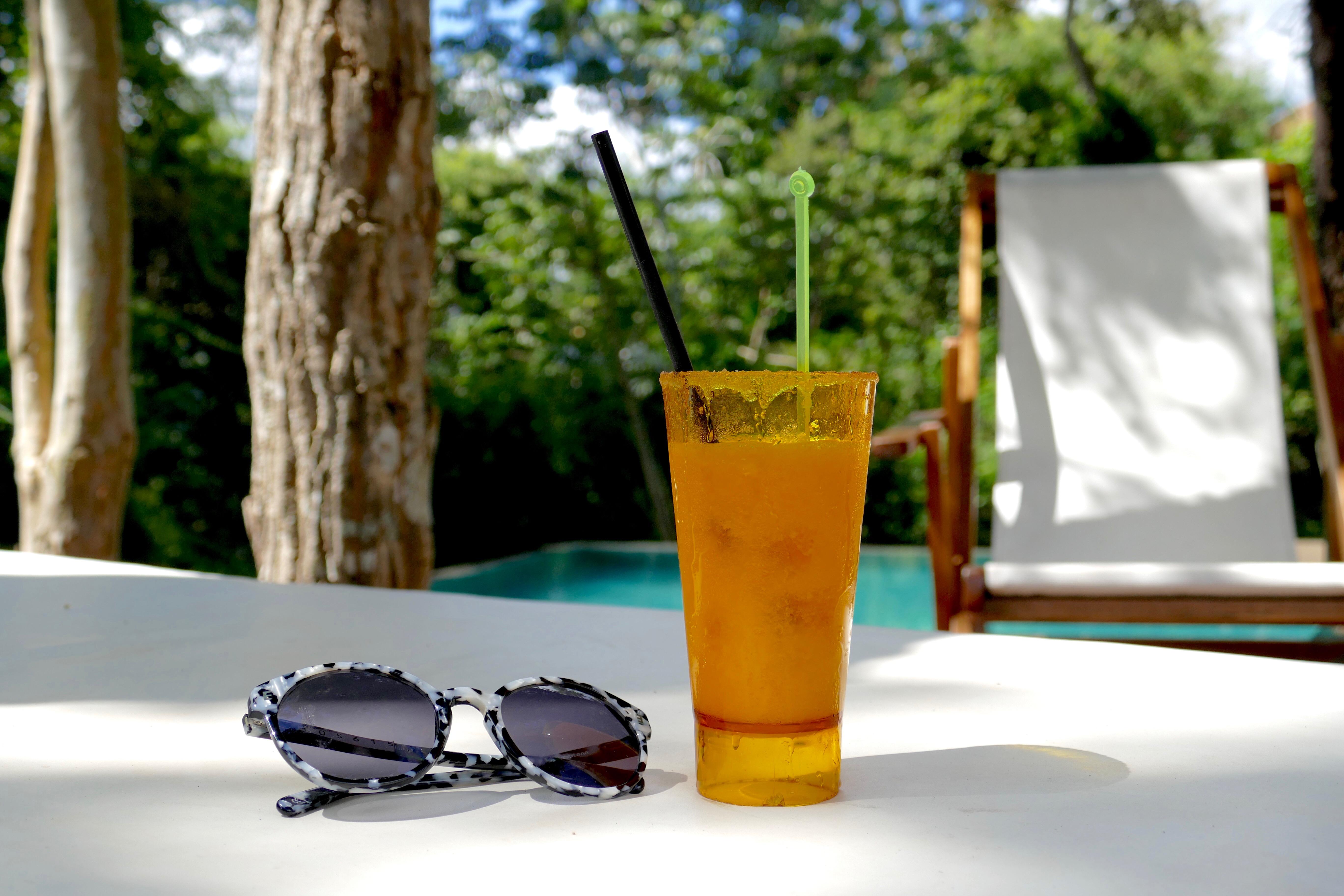 Loí Suites Iguazu Hotel drink
