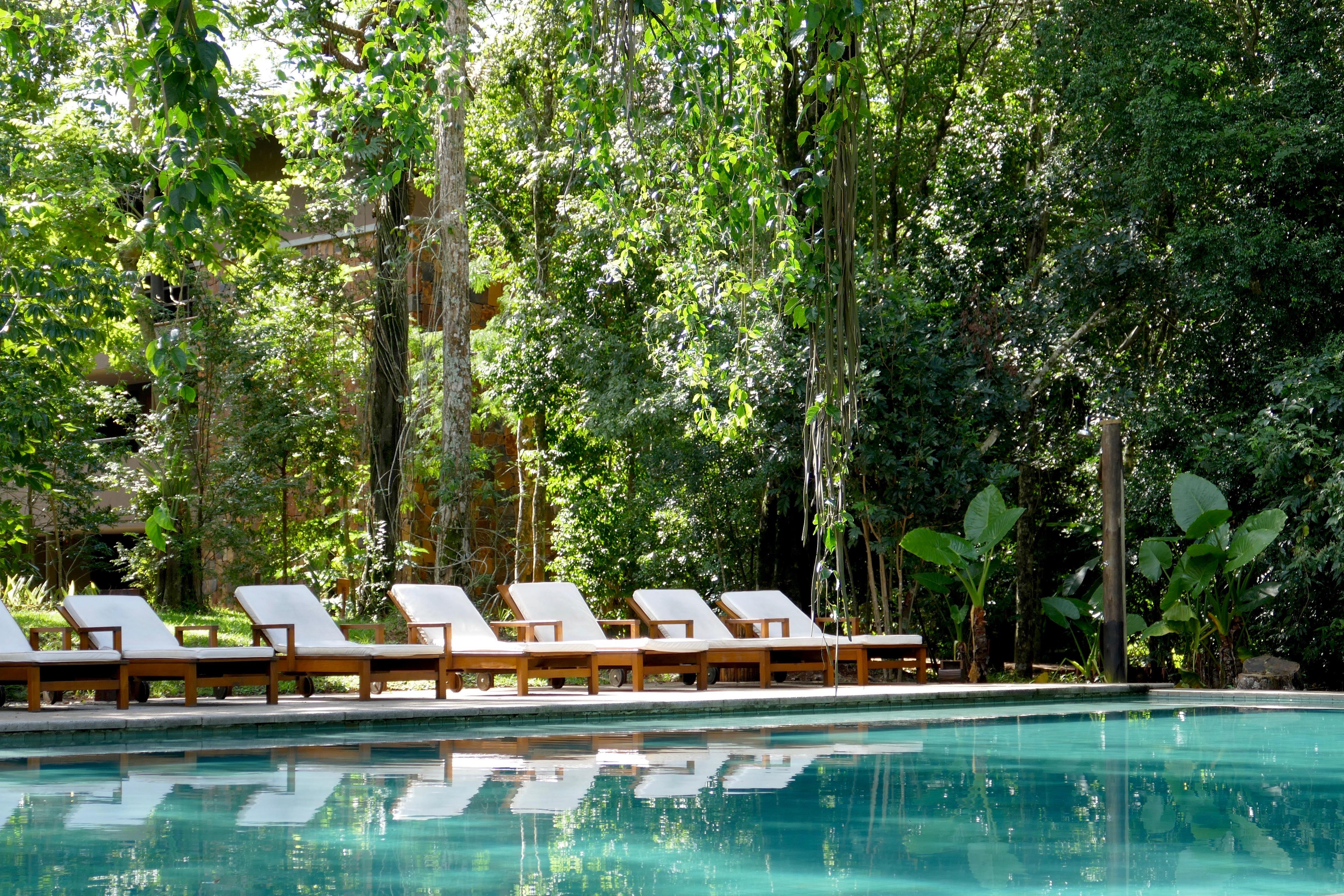 Loí Suites Iguazu Hotel