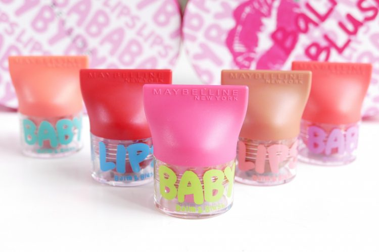 baby lips balm