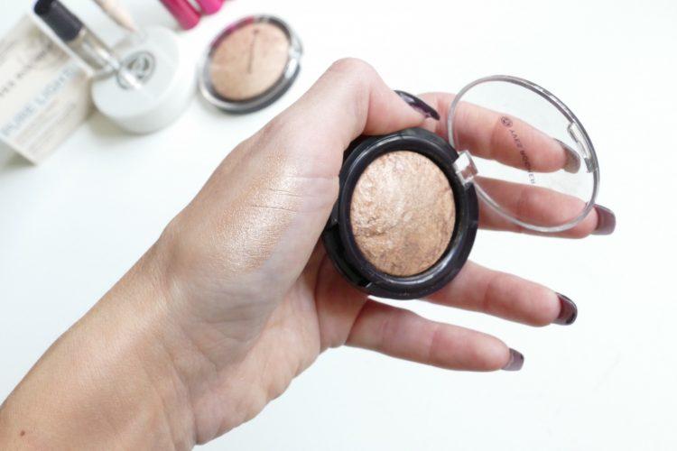 Spring makeup 2016 Yves Rocher