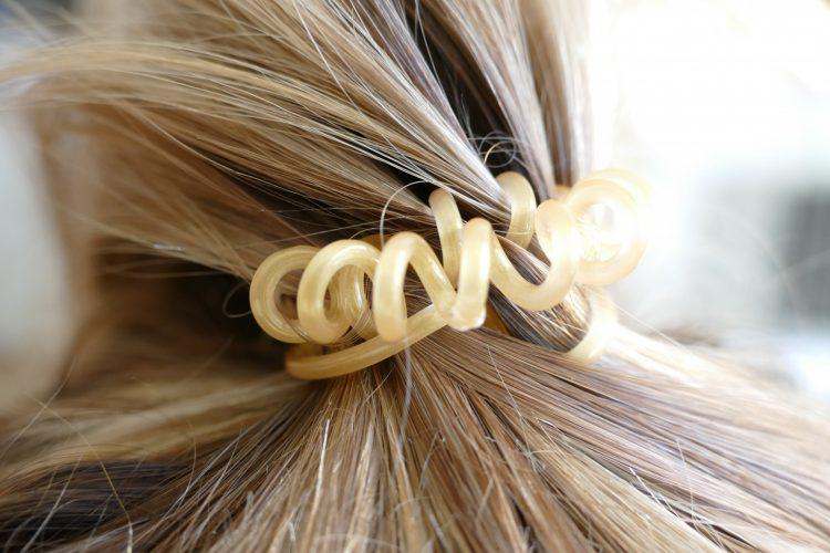 Hair cuddles