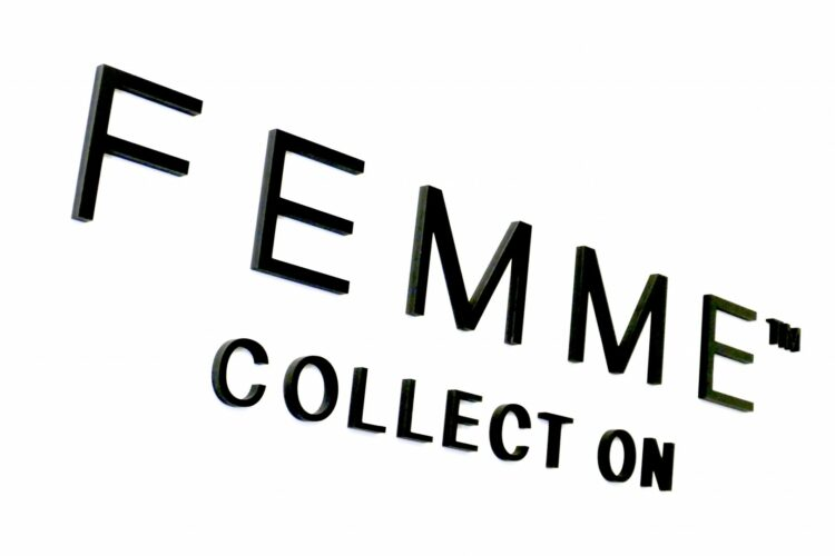 FEMME COLLECTION SS16
