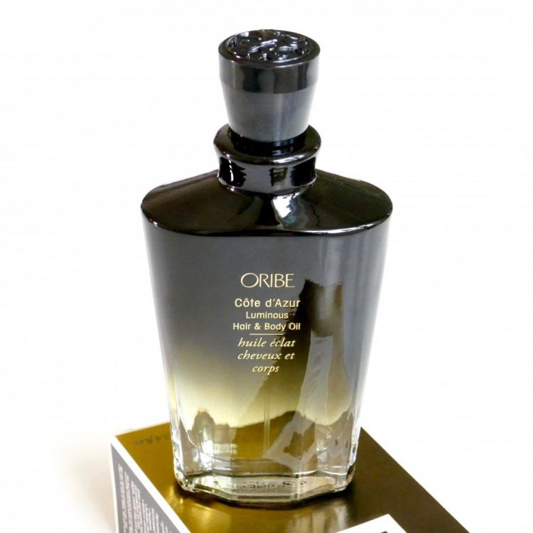 Oribe Côte d'Azur Luminous Hair & Body Oil