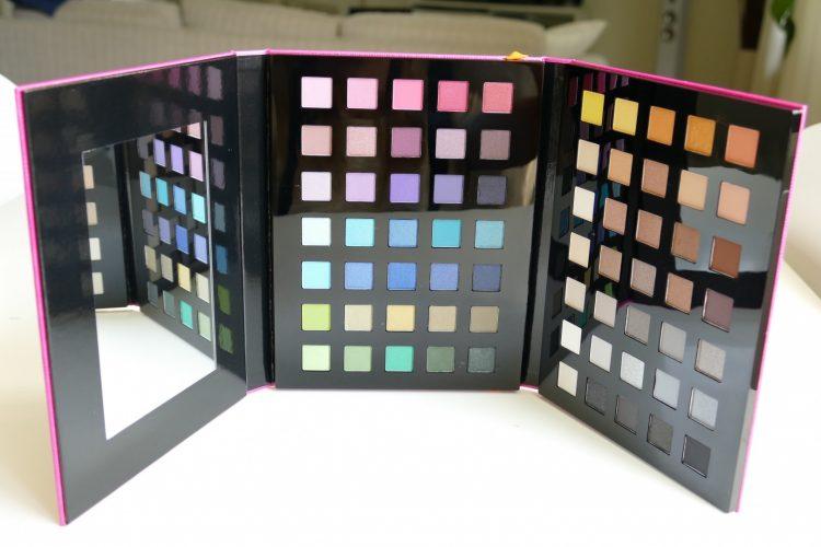 Sephora Color Encyclopedia