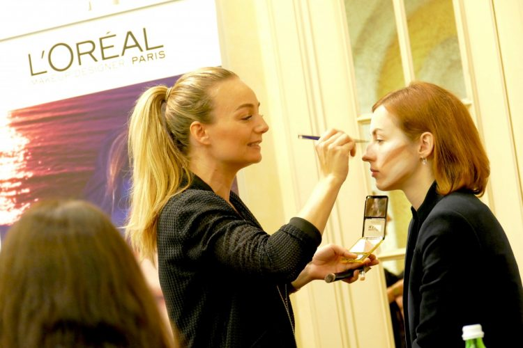 NEWS FROM L'ORÉAL PARIS