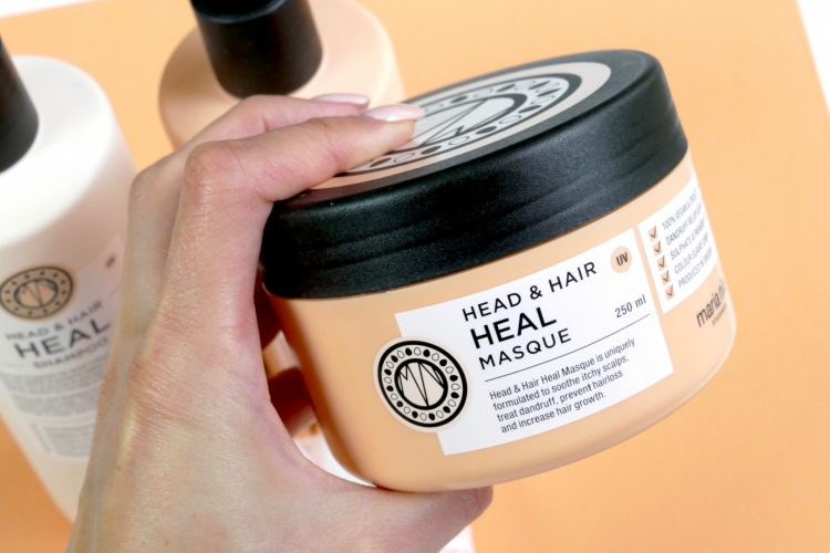Head and Hair Heal