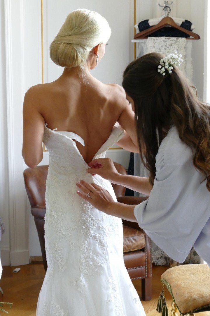 Camillas Wedding