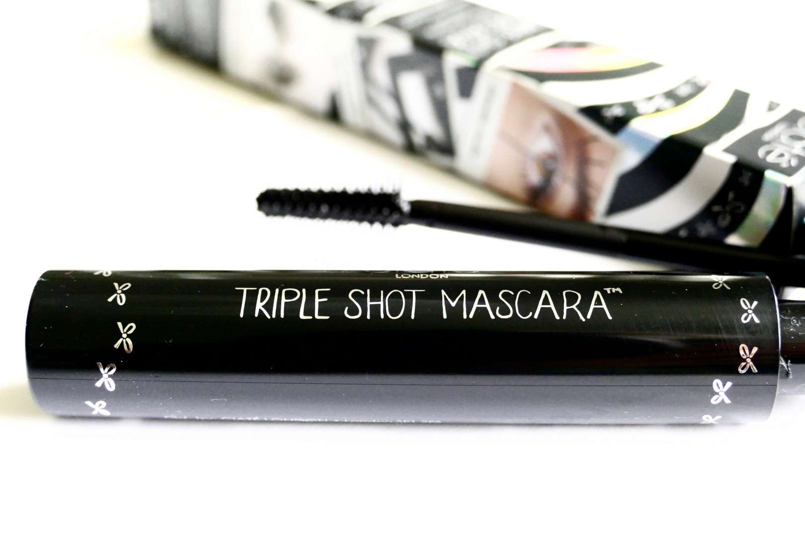 triple sHot mascara