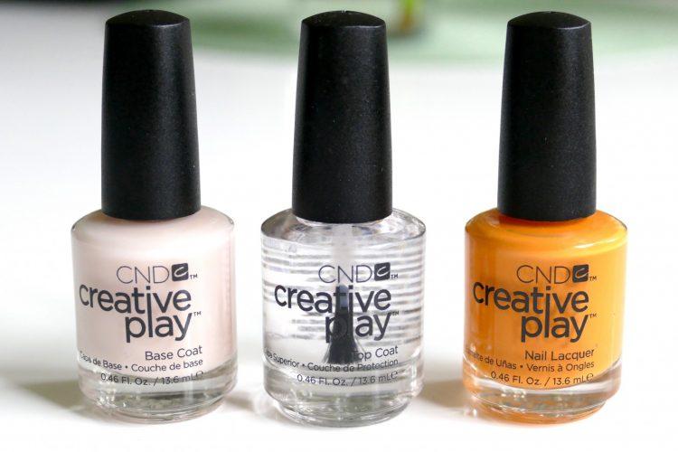 Creative play CND