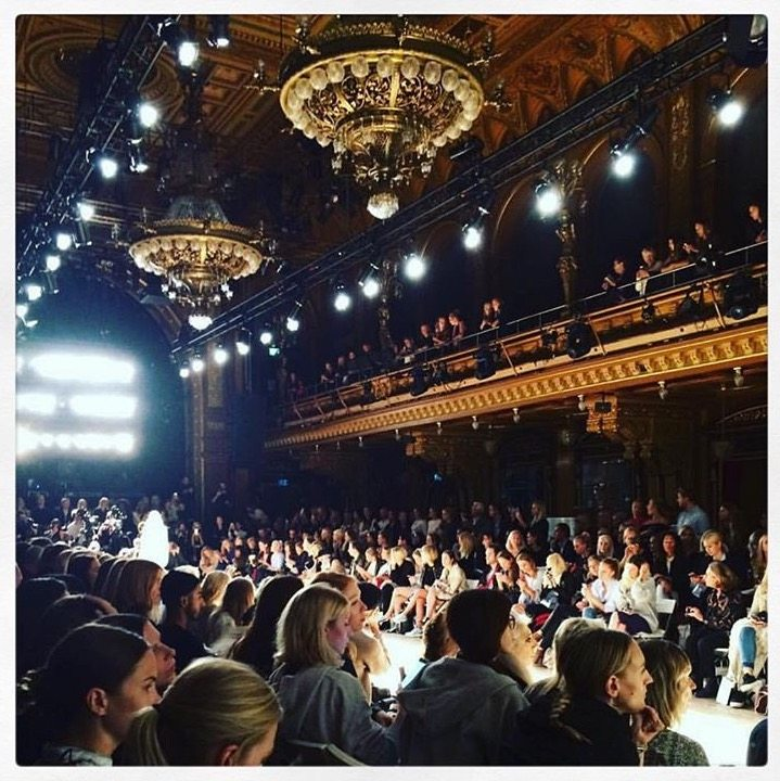 Fashion Week Sthlm 2016