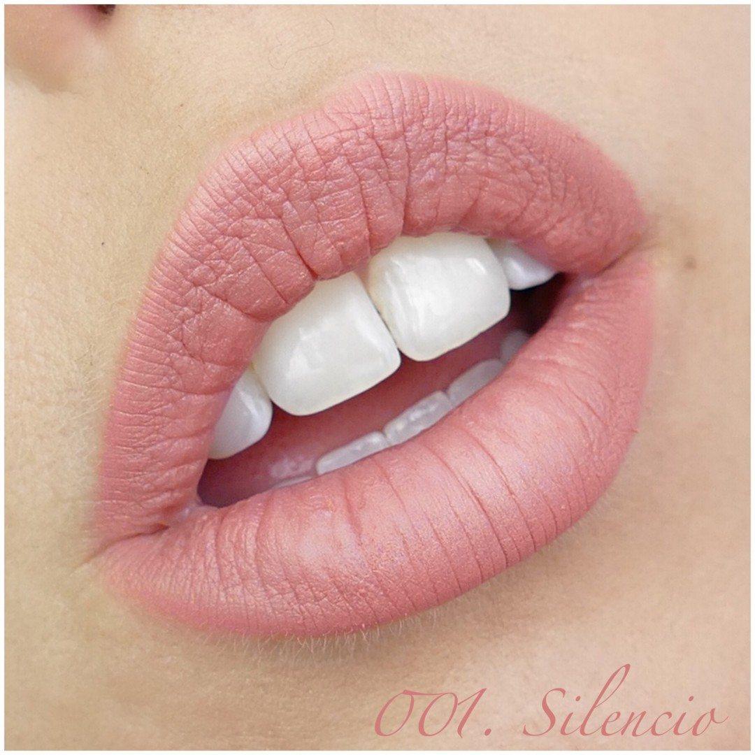 infallibLe matte max lipstick