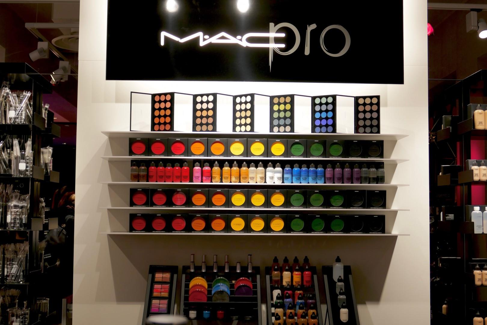 Mac Pro Store i Stockholm