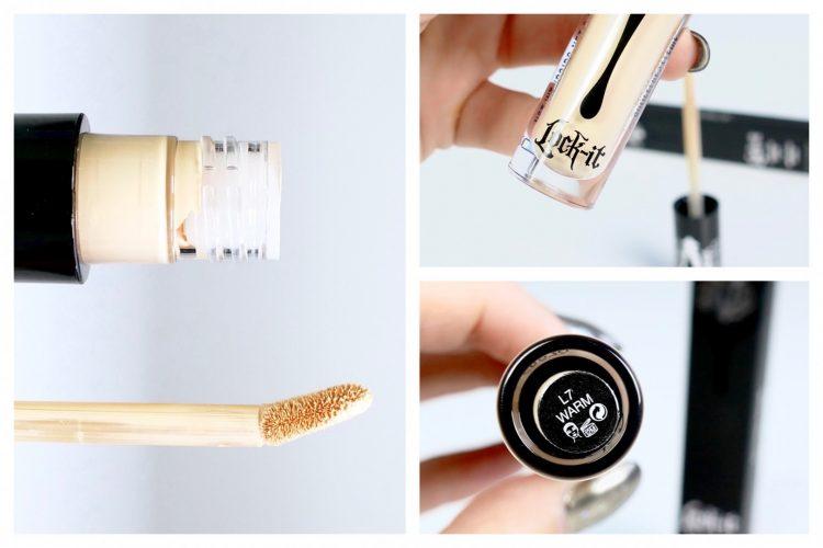 Kat Von D Lock-it Concealer Cream