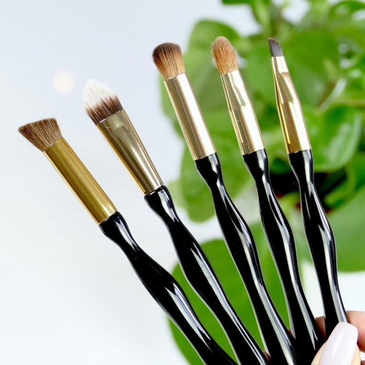 Sonia Kashuk Makeup brushes dbebc2b328030
