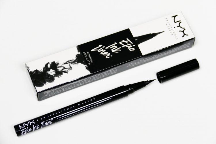 Epic ink liner Nyx