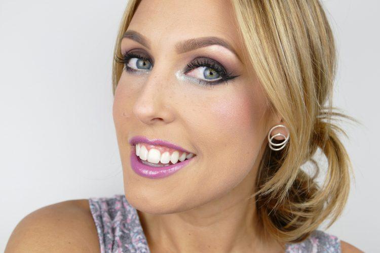 brun makeup