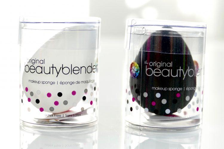 Gårdagens Makeup med Beautyblender & Co