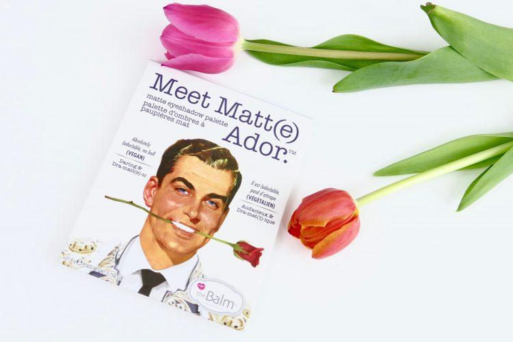 Meet Matt(e) Ador