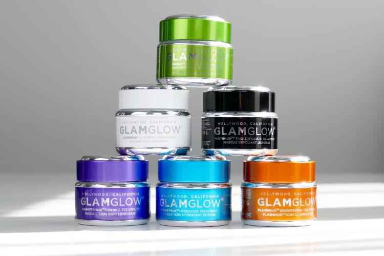 Glamglow ansiktsmasker