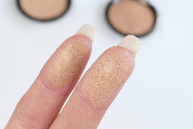 Sunlit Bronzer makeupbylina