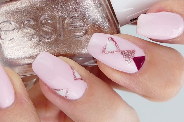 Essie Gel Couture Bridal Collection