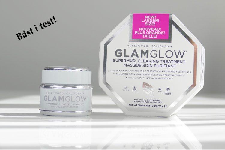 Glamglow test