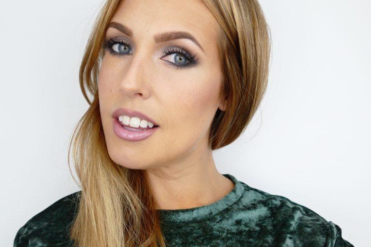 Makeup med Beautyblender