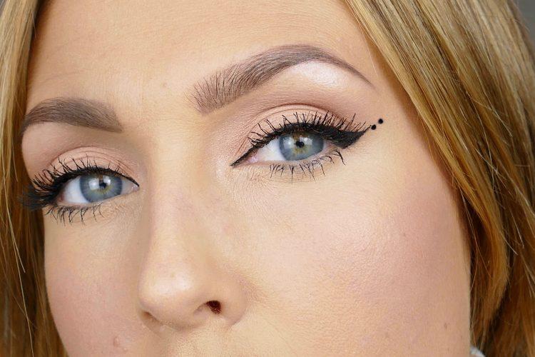 eyeliner bäst i test