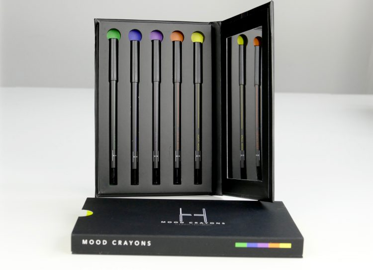Mood Crayons Kit