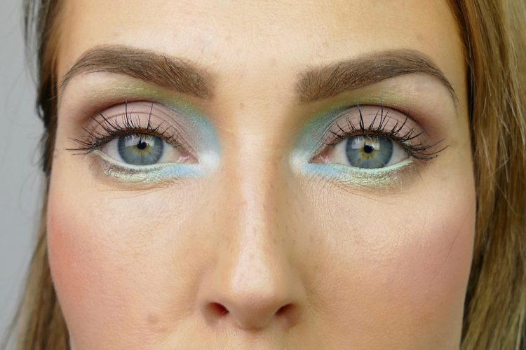 Pasteller Becca Cosmetics