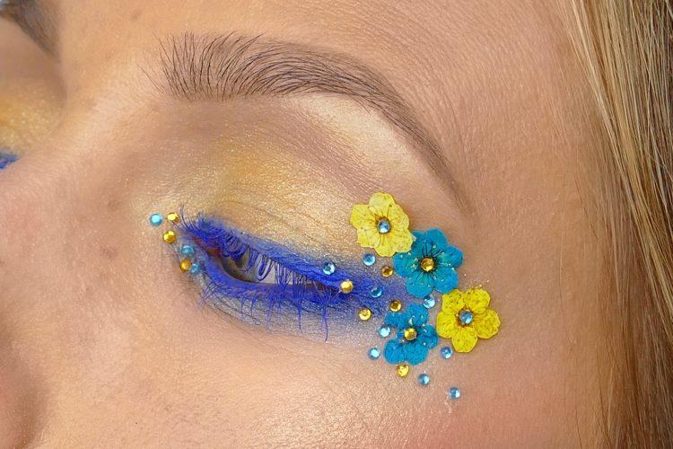 Sveriges nationaldag makeupartist