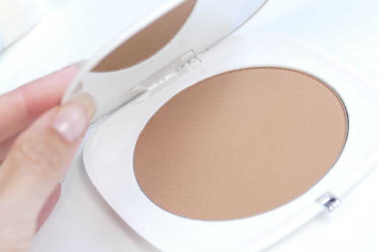 Bronzing powder Marc