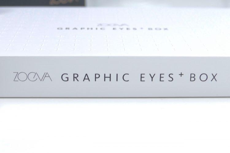 zoeva graphic box