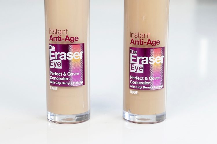 Instant Anti-Age The Eraser Eye