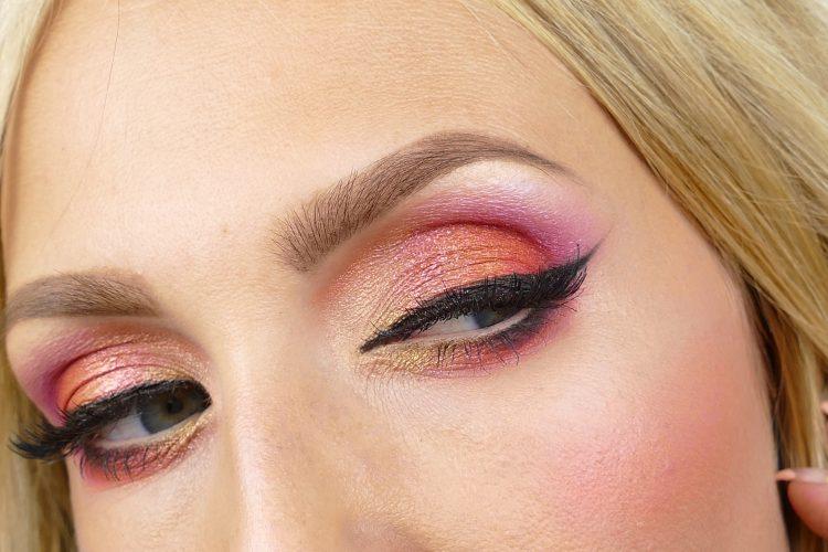 makeup urban decay rosa