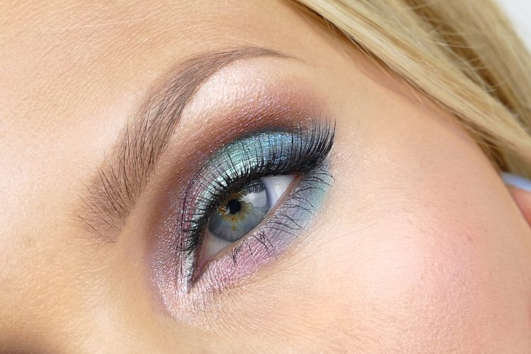 Makeupbylina pastell