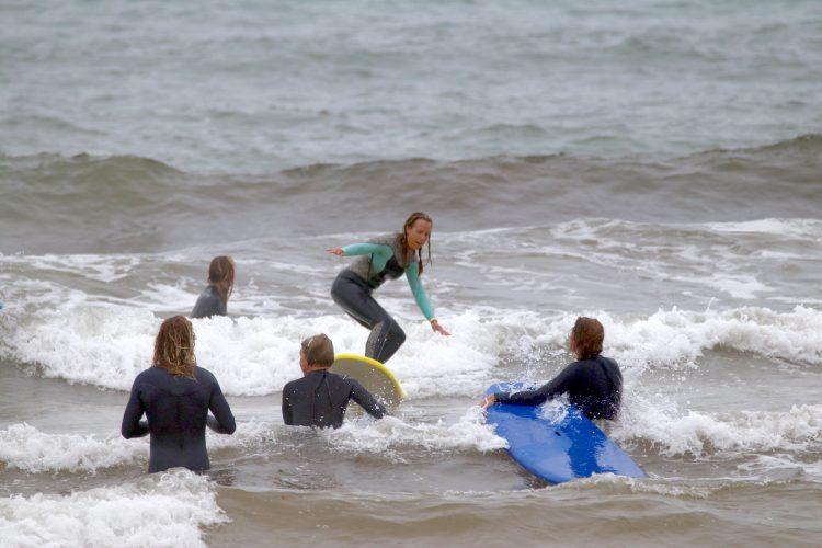 surf teknik