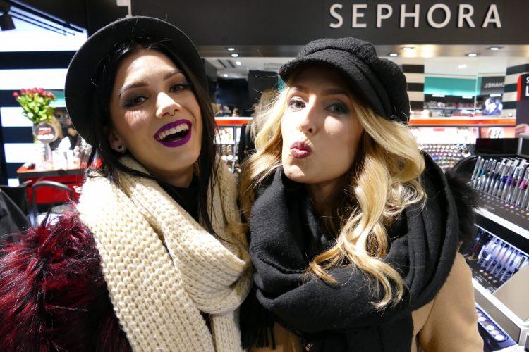 Sephora Sverige Webshop