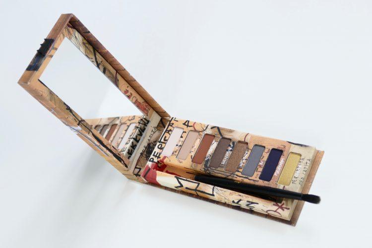 Basquiat Urban Decay