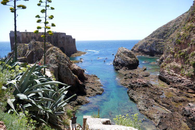 Bör man resa och besöka Berlenga Island?