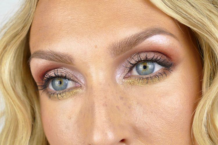 rosa makeup