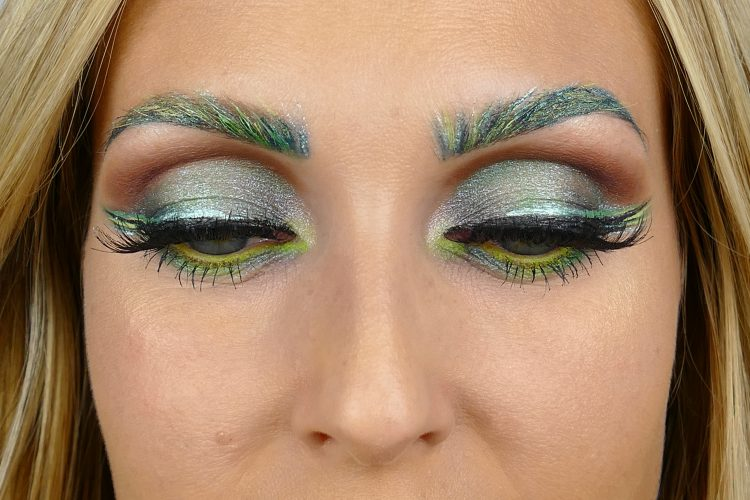 kreativs makeup