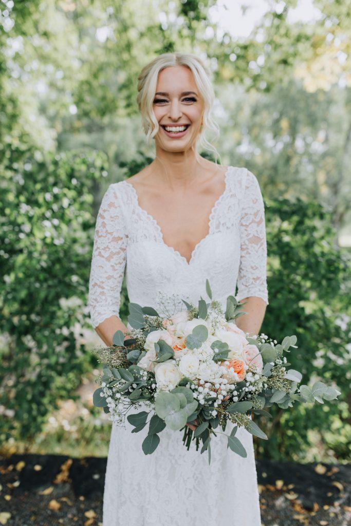 Frida Matses Bröllop