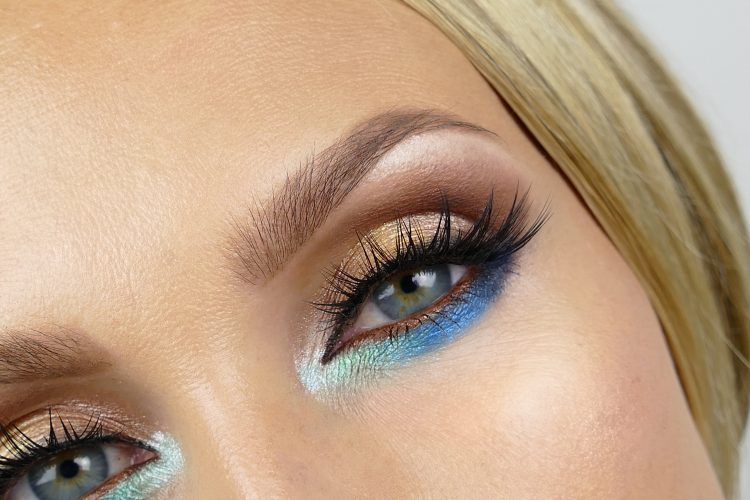intensiv makeup