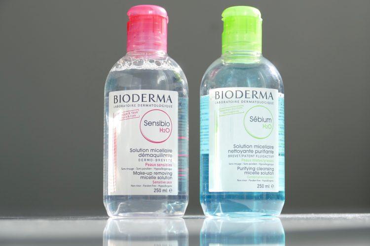 Sensibio H20 Bioderma