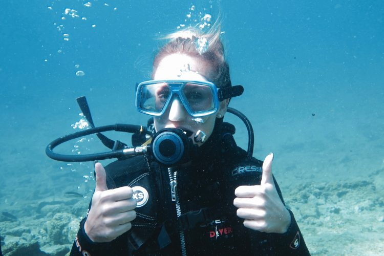 makeupbyLina dykning