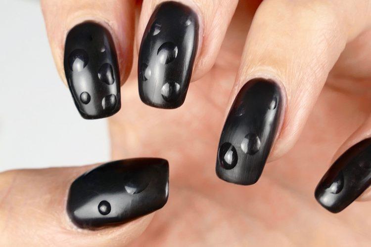 Frida selkirk naglar