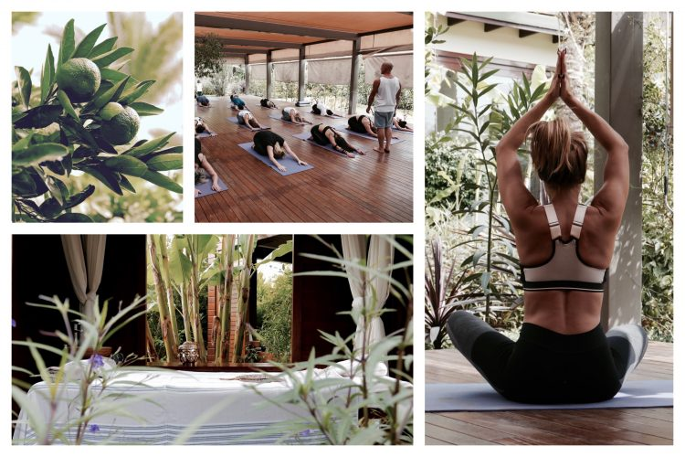 The Lifeco Bodrum Yoga