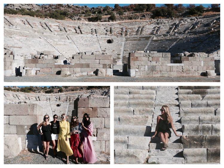Bodrums Amfiteater